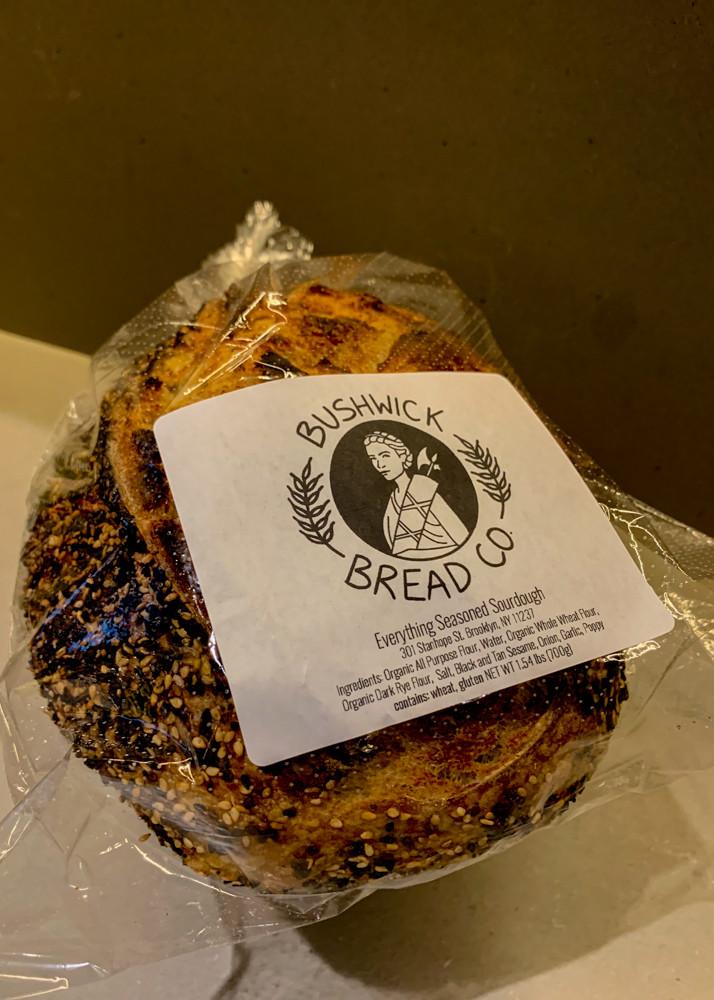 Bushwick Bread Co.