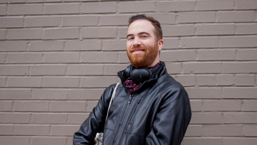 Daniel Schriener