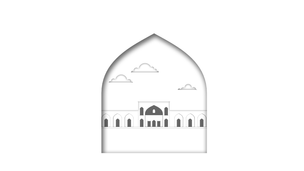 Based on Iranian Traditional Architecture.