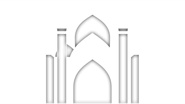 72 Mosque, Tehran