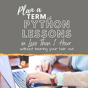 Lesson Planning Training