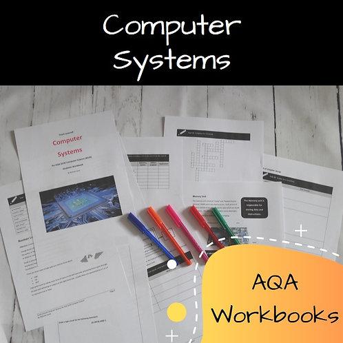 AQA Computer Systems Workbook