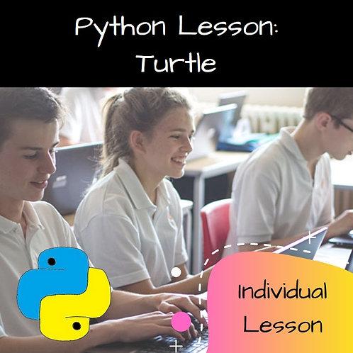 07 Python Turtle