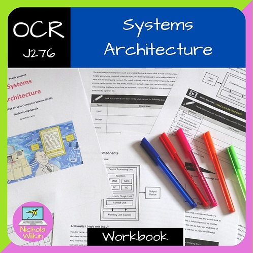 OCR Systems Architecture Workbook