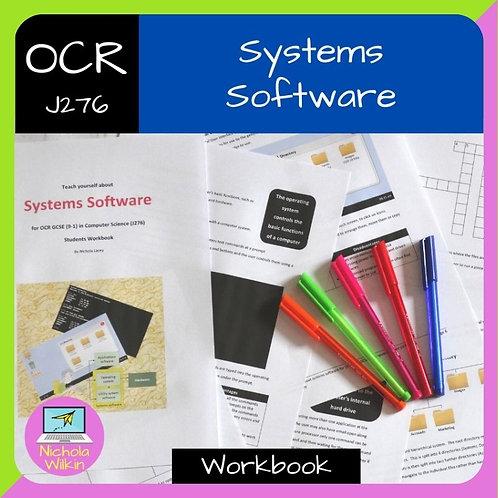 OCR Systems Software Workbook