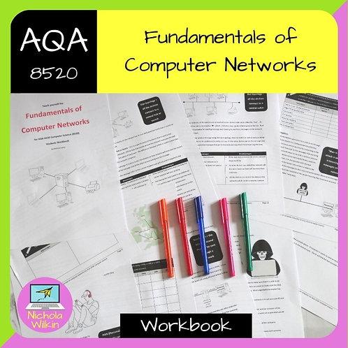 AQA Computer Networks Workbook
