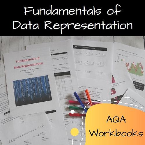 AQA Fundamentals of Data Representation Workbook