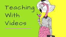 Teaching With Videos