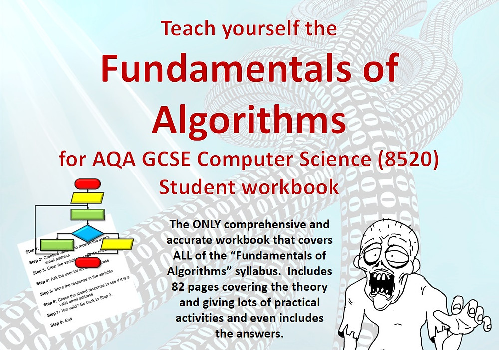 Fundamentals of Algorithms