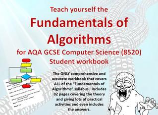 Fundamentals of Algorithms