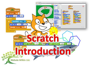 Scratch Introduction