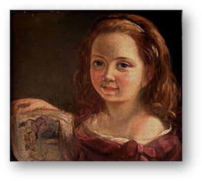 Ada aged 7