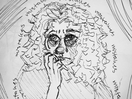 Artist Spotlight- Lulu Bucheit