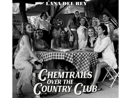 Chemtrails Over the Country Club Review