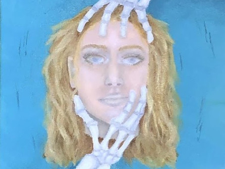 Artist Spotlight-Mikayla Straube