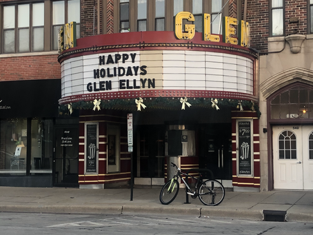 Christmas Movie Recommendations