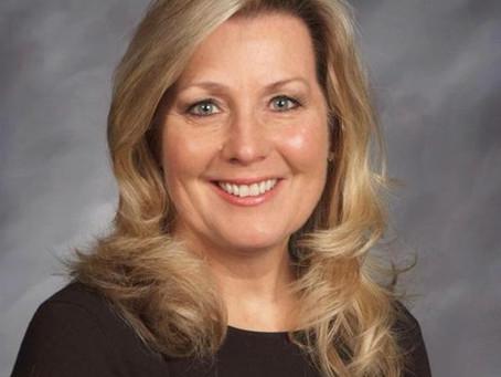 Teacher Spotlight- Mrs. Sheldon