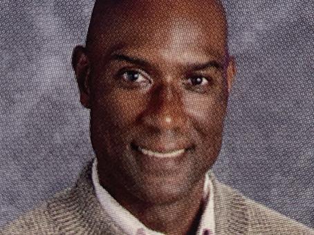 Staff Spotlight- Mr. Anderson