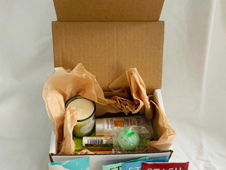 The 'We Care' Package