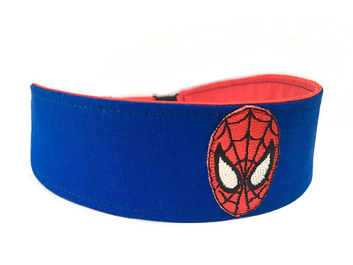 Superhero - Spider-Man - Badge