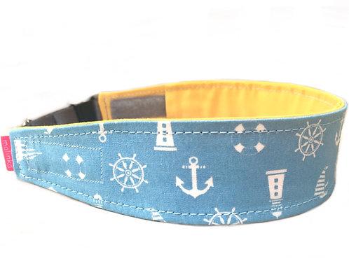 Nautical - Light Blue