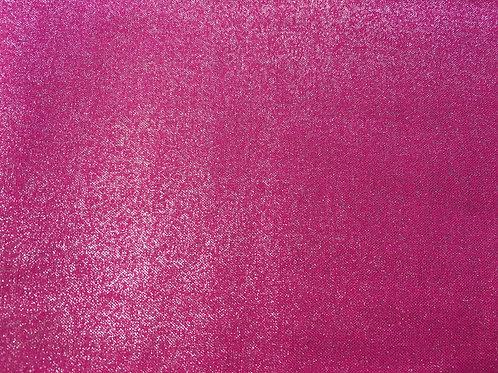 Metallic Sparkle - Cerise
