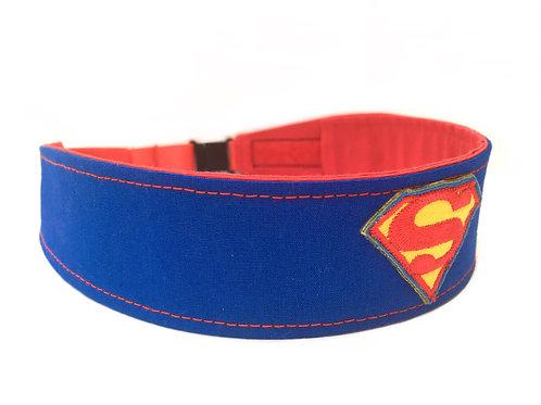 Superhero - Superman - Badge