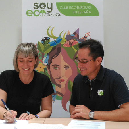GenuineSpain partners with the Ecotourism Club in Spain