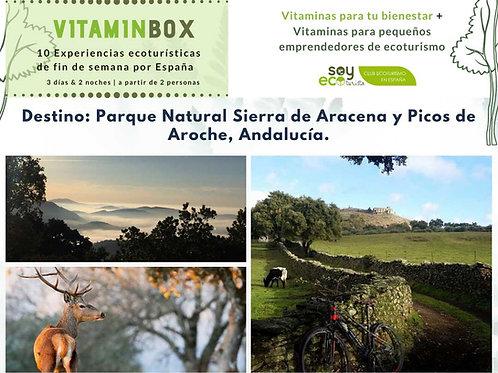 VitaminBox Sierra de Aracena