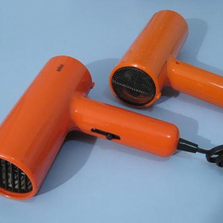 Orange, long hair dryer.jpg