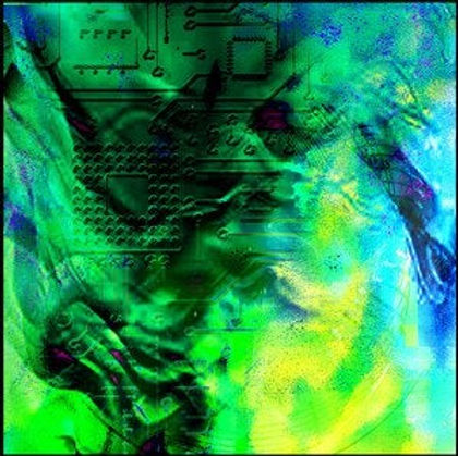 Esoteric Eclectic Electronic