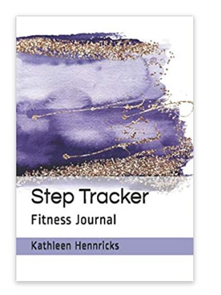 Step Tracker Fitness Journal