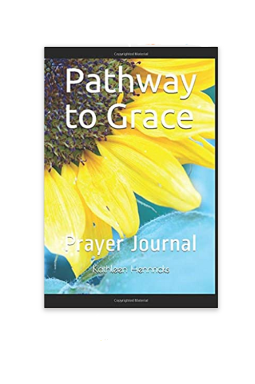 Pathway to Grace, Prayer Journal