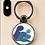 Thumbnail: Ocean Waves Phone Ring Grip