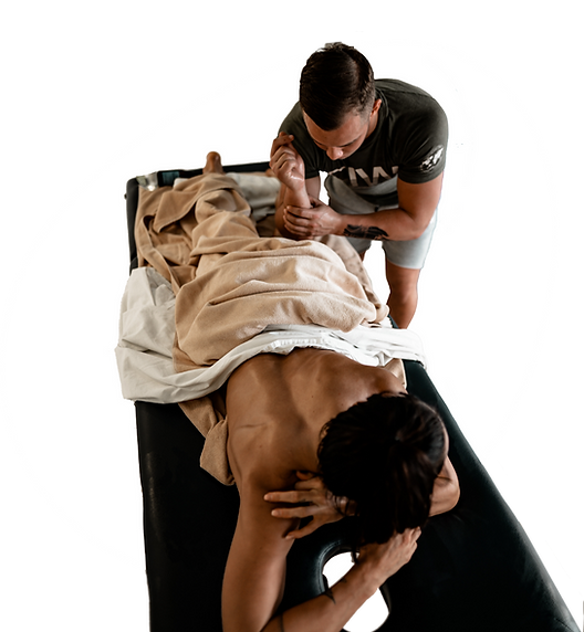 massage therapy Lexington