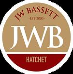JWB Hatchet logo.png