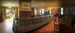 College Tavern internal 1