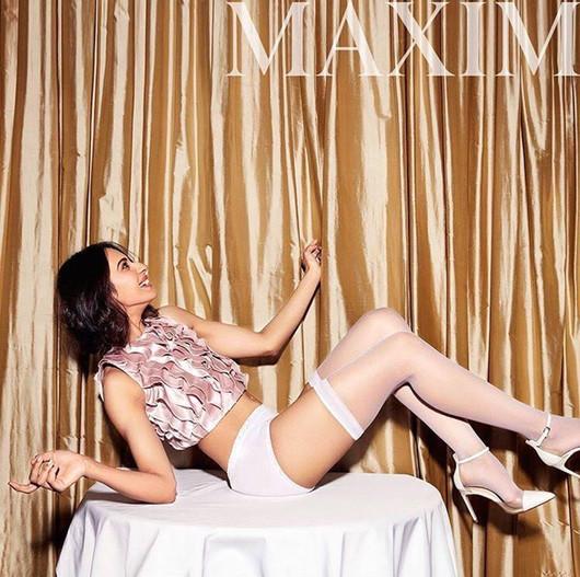 Maxim, Feb 2018