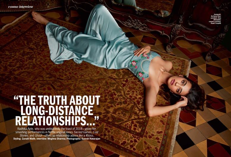 Cosmopolitan, Feb 2019