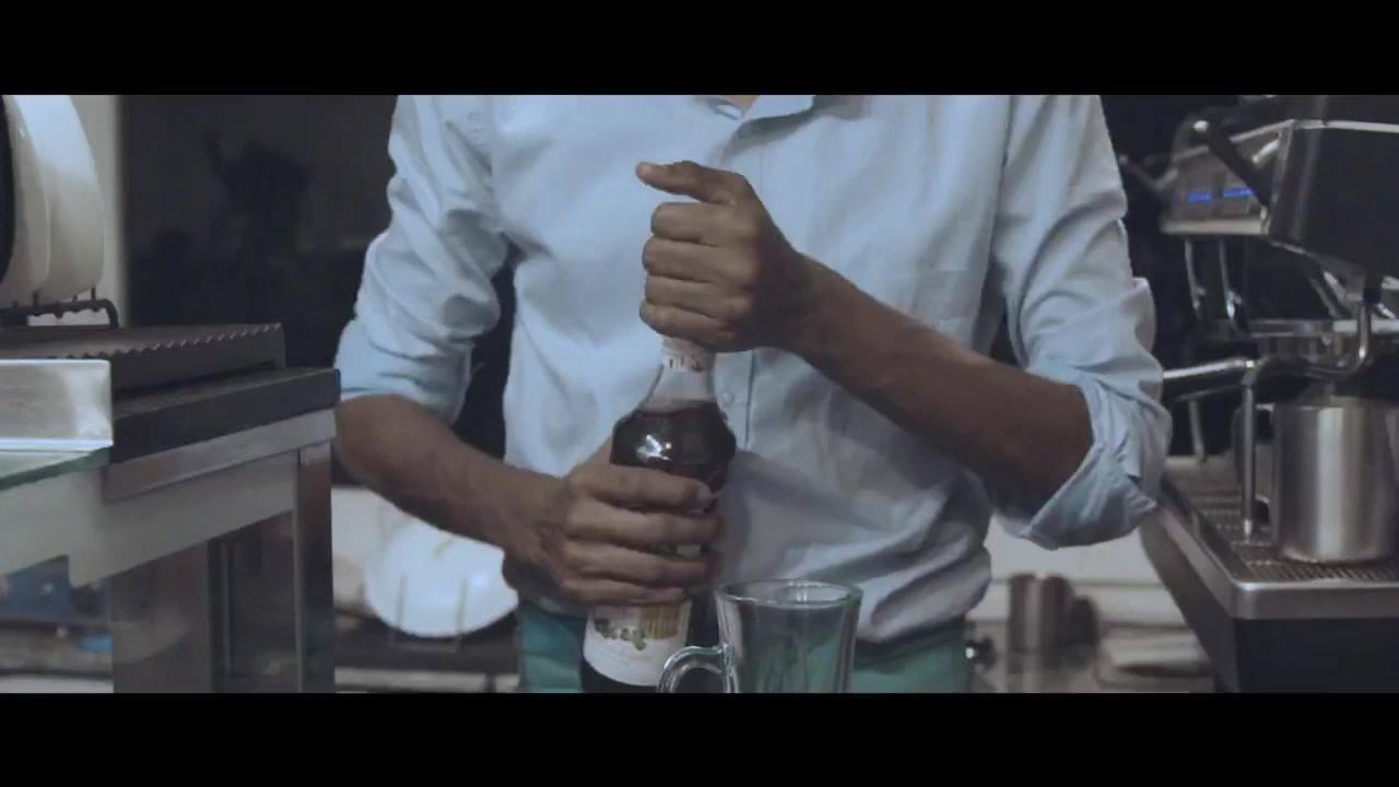 Food Stories - Nilgiris (Coffee)