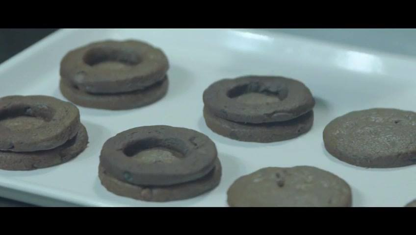 Food Stories - Nilgiris (Cookies)