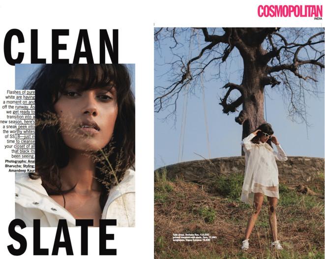 Cosmopolitan, 2016