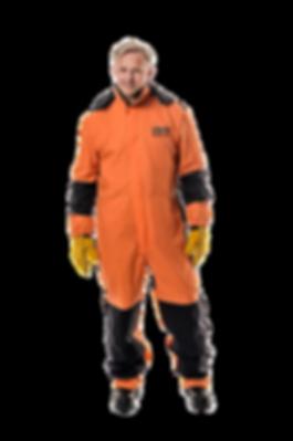 Silencer BlastSafe safety equipment