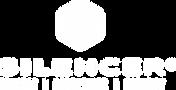 silencer logo white transp 2020.png
