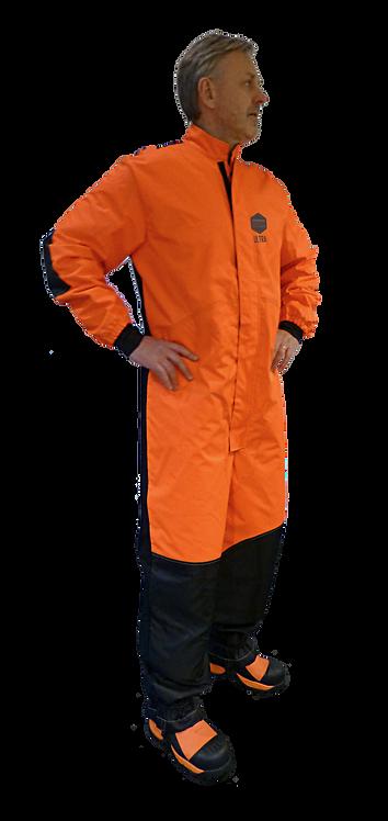 Blastsafe ULTRA - suit for abrasive blasting