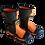 Thumbnail: Blastsafe SKYWALKER - boot for abrasive blasting