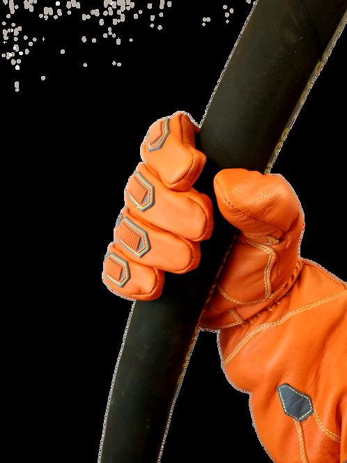 Blastsafe IRONGRIP - glove for abrasive blasting