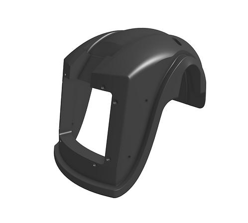 ORIGIN - helmet inner shell