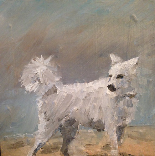 """Jax in the Sand 8x8"""""""