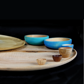 planetary tableware